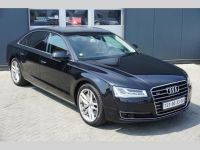 Audi A8 4.2TDI*LONG*TV*MASÁŽE*TOP*