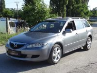 Mazda 6 Wagon 2.0 MZR-CD Exclusive