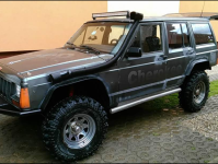 Jeep Cherokee 4.0 5D A/T