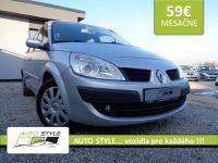 Renault Grand Scénic II 1.9 dCi Privilége 7m