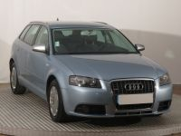 Audi A3 Attraction 2.0 TDI