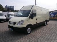 Iveco Daily 35S18 MAXI 3.0HPT