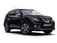 Nissan X-Trail 2.0 dCi 177 N-Connecta Xtronic All Mode 4x4-i