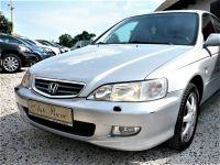Honda Accord 2.3 VTEC ES