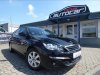 Peugeot 308 1, 6 Blue HDi SW, 1.maj., Navi, Panorama  Business Line