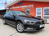 Volkswagen Passat 2,0 TDI Highline BMT 110 Kw AT/6