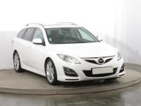 Mazda 6 Combi (Wagon) Sports-Line 2.2 MZR-CD
