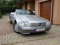Mercedes-Benz SL 300