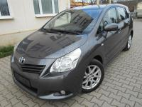 Toyota Verso 2.0 I D-4D 125 Sol Panorama