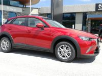 Mazda CX-3 2.0 Skyactiv-G120 Emotion