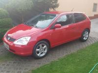 Honda Civic 1.4.i