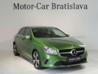MERCEDES BENZ A 180 CDI SEDAN ENTRY