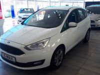 Ford C-Max Family, 1.0Ecoboost 125PS M6