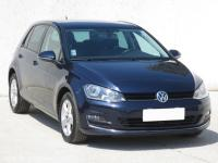 VW Golf  1.6 TDI