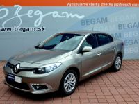 Renault Fluence 1.5 Dci Limited