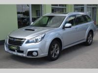 Subaru Outback 2.0 D 4WD*EXECUTIVE*