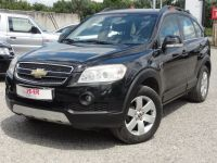 Chevrolet Captiva 2.0 VCDI LT base 4x4 7m