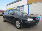 Volkswagen Golf IV 1.9 TDI Basis