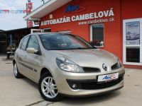 Renault Clio 1,6 16V Privilege AT/4