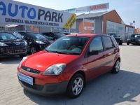 Ford Fiesta 1.3i Duratec Family X