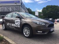Ford Focus 1.6 Duratec Ti-VCT Edition X