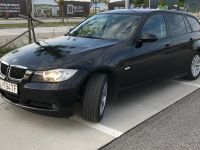 BMW 320d touring e91 130kw 6at.