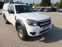 Ford Ranger 2.5 TDCi Double Cab XL 4x4