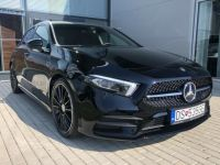 MERCEDES BENZ A 200 HATCHBACK