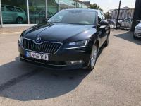 Škoda Superb 2.0 TSI Business 4x4 DSG