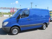 Mercedes-Benz Sprinter 209 2.2CDI ČR 1.maj TOP stav