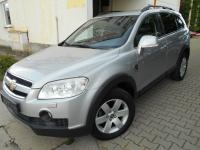 Chevrolet Captiva 2.0 VCDI LT high 4x4 7m