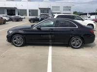 MERCEDES BENZ C 200 4MATIC SEDAN