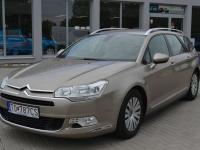 Citroën C5 Tourer 2.0 HDi Exclusive