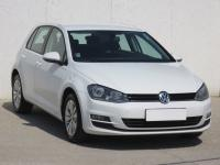 VW Golf Comfortline Bluemoti 1.2 TSI