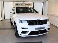 JEEP GRAND CHEROKEE 3.0 V6 DIESEL S