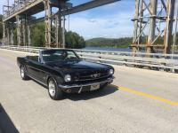 Ford Mustang kabriolet 1965 289cui manual