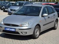 Ford Focus 1.8 TDCi  85 kW
