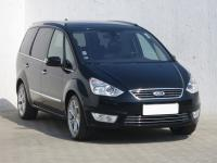 Ford Galaxy Titanium 2.2 TDCi