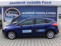 Ford Focus 1.6 Duratec Ti-VCT Edition X, 77kW, M5, 5d.