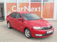 Škoda Rapid 1.6 TDI Ambition Fresh