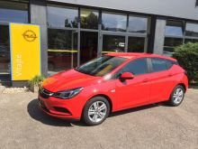 Opel Astra  SMILE 5-dr 74 kW 1.4 MT5