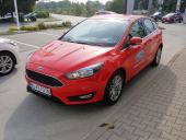 FORD Focus 1.0 EcoBoost Edition X
