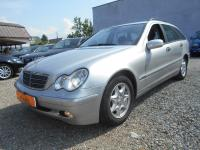 Mercedes C trieda T 200 CDI Classic Sequentronic