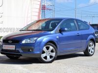 Ford Focus 1,6 TDCi Trend Coup&eacute