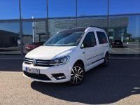 VW Caddy 1.4 TSI BMT