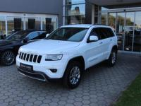JEEP GRAND CHEROKEE 3.0 V6 DIESEL LIMITED