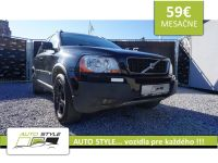 Volvo XC90 D5 Momentum A/T