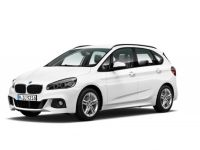 BMW rad 2 Active Tourer 218d xDrive M Sport (F45)