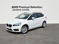 BMW rad 2 Active Tourer 216d Advantage (F45)
