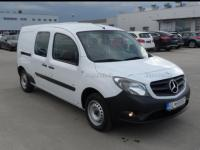 MERCEDES BENZ CITAN 109 MIX/E